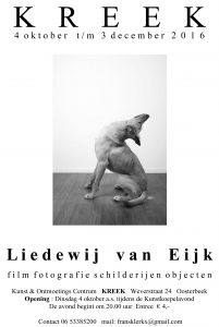 Expositie Liedewij van Eijk @ Oosterbeek   Gelderland   Nederland
