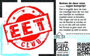 Eetclub @ Oosterbeek | Gelderland | Nederland
