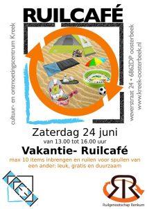 24 juni ruilcafe
